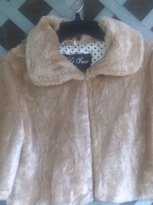 Child Medium Jacket -Me Jane for Sale in McRae, GA
