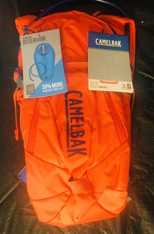 Camelback backpack for women for Sale in Kansas City, MO