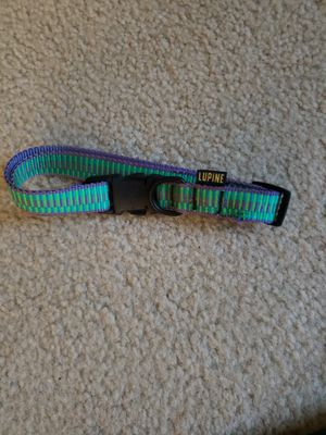 Lupine dog collar for Sale in Arlington, VA