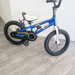 """Royal baby Freestyle 16"""" Bike for Sale in Chandler, AZ"""