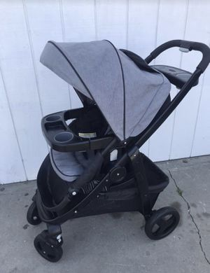 Graco modes travel system for Sale in Gardena, CA