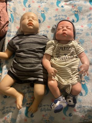 Reborn baby dolls for Sale in Phoenix, AZ