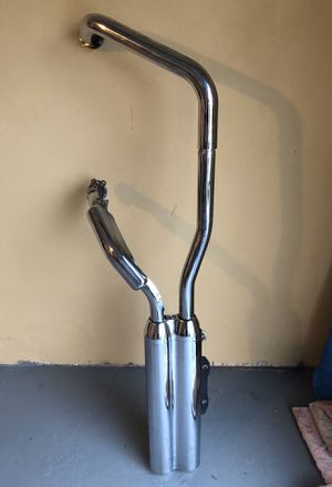 2013 Honda Stateline exhaust pipe from original motorcycle for Sale in Fort Lauderdale, FL