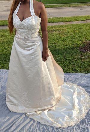 Wedding dresses for Sale in LaPlace, LA