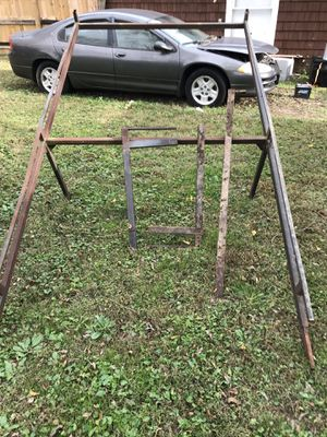 Ladder or cargo rack sell or trade for Sale in Knoxville, TN