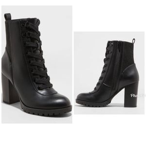 Size 10, A New Day Target Women Boots for Sale in Los Angeles, CA