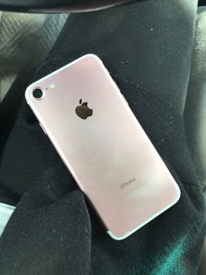 iPhone 7 for Sale in Hollywood, FL