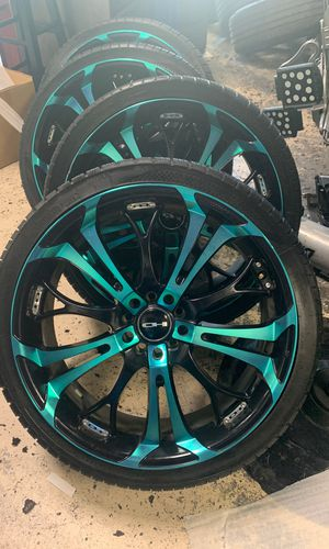 HD spin outs for Sale in Tampa, FL