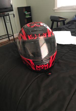 Motorcycle Helmet (Fulmer) for Sale in Nashville, TN