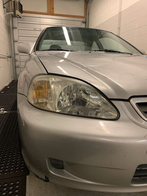 1999 Honda Civic Coupe 2D for Sale in PA, US