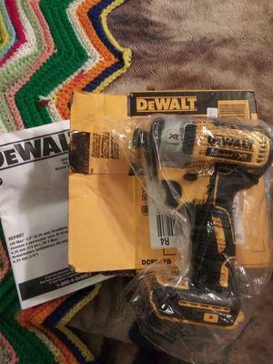 Dewalt drill impactor for Sale in Pueblo, CO