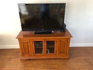 Like New TV Stand for Sale in Clearwater Beach, FL