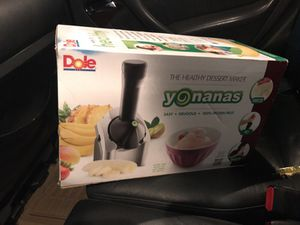 Yogurt maker for Sale in Phoenix, AZ