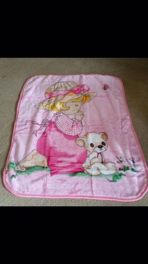 Baby blanket (new) for Sale in Laveen Village, AZ