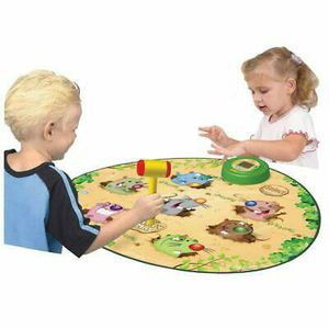 Hit Moles Playmate Kids Musical Whack A Mole Mole Strike Play Mat for Sale in Montclair, CA