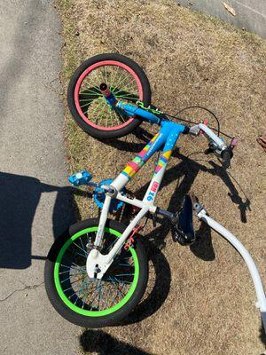 16 in kids bike, great shape for Sale in San Diego, CA