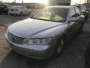 2007 HYUNDAI AZERA 140k miles for Sale in Indianapolis, IN