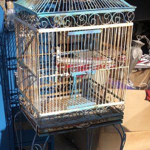 Bird Case for Sale in Los Angeles, CA