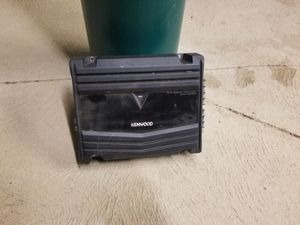 Kenwood amp for Sale in Pittsburgh, PA