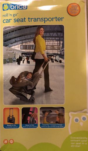 Car Seat Transporter for Sale in Dayton, OH