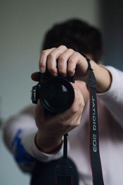 Rokinon 85mm f/1.4 Aspherical Lens for Canon DSLR for Sale in Denver,  CO