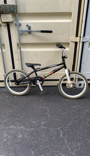 Tony Hawk Rooftop BMX bike for Sale in Pinecrest, FL