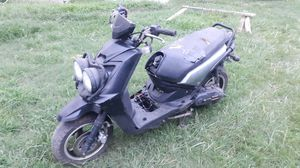 Moped Zuma clone asking $300 obo for Sale in Easley, SC
