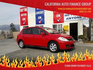 2012 Nissan Versa for Sale in Fontana, CA