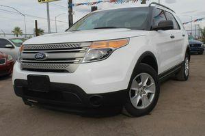 ford explorer 2013 for Sale in Phoenix, AZ
