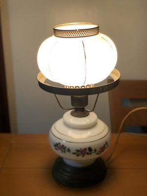 Vintage Table Lamp for Sale in Los Angeles, CA