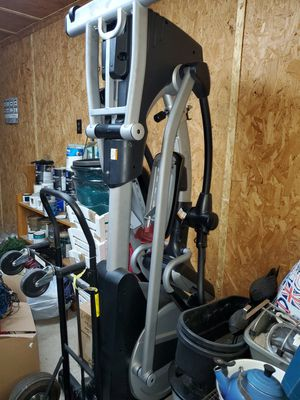 Elliptical pro form for Sale in West Jefferson, OH