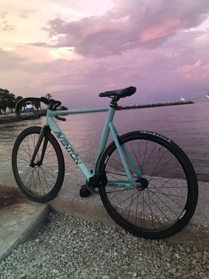Single speed bicycle for Sale in Saint Petersburg, FL