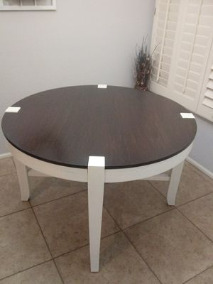 Table only. for Sale in San Tan Valley, AZ