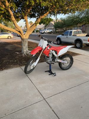 2011 Crf450r for Sale in Mesa, AZ