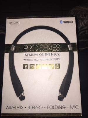 Brand new Bluetooth headphones for Sale in Bakersfield, CA