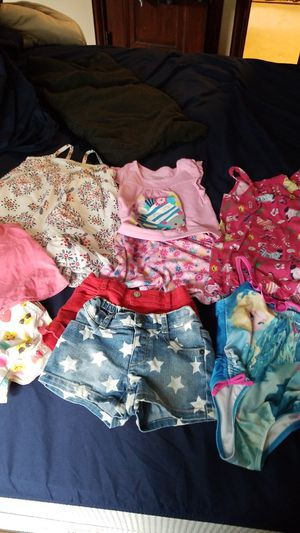 Summer Girls Size 3T lot, multiple brands for Sale in Brooklyn, OH