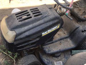 Yard machine lawn mower for Sale in Sanger, CA