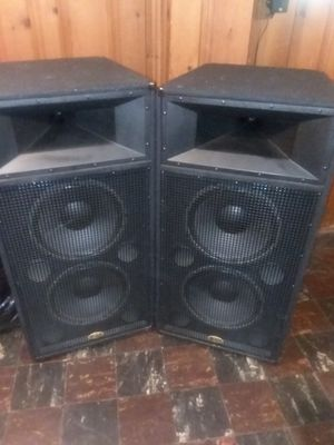 DJ EQUIPMENT Complete Setup for Sale in Detroit, MI