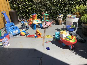Toys for Sale in San Pablo, CA