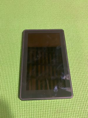Amazon Kindle Fire - Works Great for Sale in Sunnyvale, CA