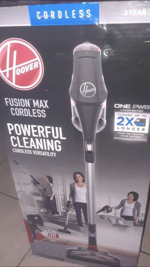 hoover vacuum for Sale in San Mateo, CA