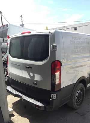 2015 ford transit 150 van for parts parting out oem part for Sale in Miami, FL