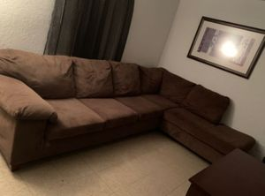 Couch for Sale in Fort Worth, TX