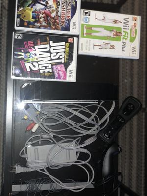 Wii for sale!!! for Sale in Annandale, VA