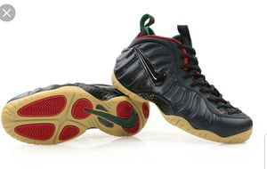 Nike foamposite Gucci 11 for Sale in Montgomery Village, MD