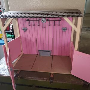 Doll's Horse Barn for Sale in Moreno Valley, CA