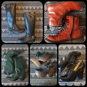 ladies shoes for Sale in Lynnwood, WA