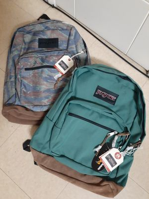 JanSport Right Pack Backpacks for Sale in Chula Vista, CA