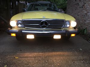 1982 380sl for Sale in Mobile, AL