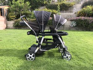 GRACO Double Stroller for Sale in Torrance, CA